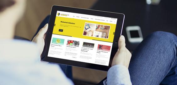 Nuove tecnologie e risposte educative - latoscurodelweb