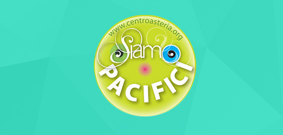 Siamo pacifici - concorso educaizione digitale - centro asteria