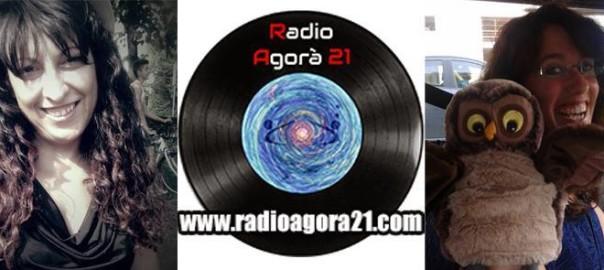 Pensa digitale - Katia D'orta e Stefania Dibitonto su Radioagorà 21