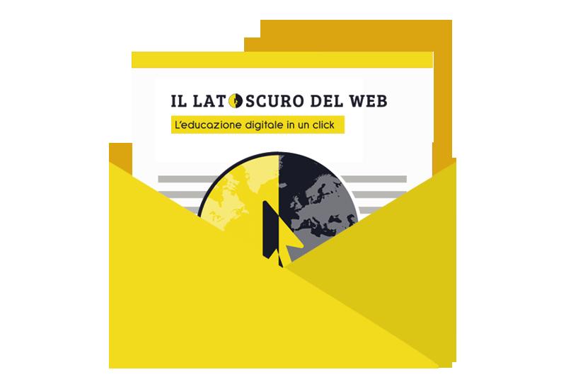 newsletter latoscurodelweb