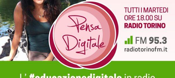 Pensa Digitale - Radio Torino