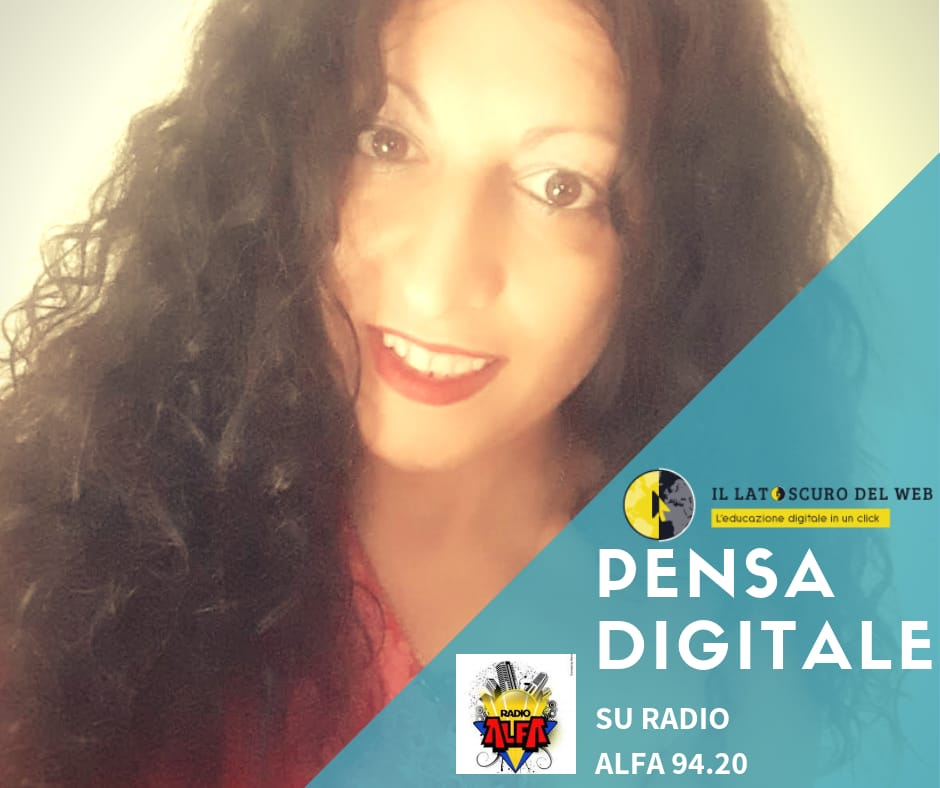 Pensa Digitale in Radio